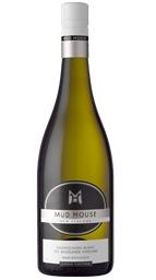 Mud House `Single Vineyard` Sauvignon Blanc 2017 (6 x 750mL), NZ.