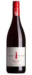Rabbit Ranch Pinot Noir 2016 (12 x 750mL), Central Otago, NZ.