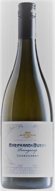 Marchand & Burch `Porongorup` Chardonnay 2016 (6 x 750mL), WA.
