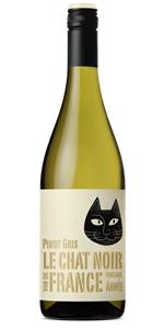 Le Chat Noir Pinot Gris 2017 (12 x 750mL