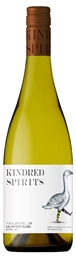 Kindred Spirits Sauvignon Blanc 2018 (12 x 750mL), Marlborough, NZ.