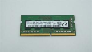 SK-hynix 4GB DDR4 PC4-2400T SO-DIMM Sing