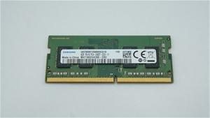 Samsung 4GB DDR4 PC4-2400T SO-DIMM Singl