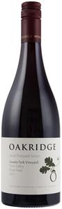 Oakridge LVS `Lusatia Park` Pinot Noir 2