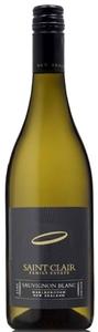 Saint Clair `Orign` Sauvignon Blanc 2018