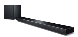 Yamaha YSP-2700 7.1ch Soundbar with Wire