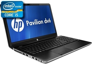 HP Pavilion DV6245