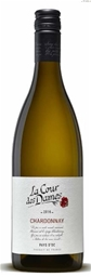 La Cour Des Dames Chardonnay 2016 (6 x 750mL) France