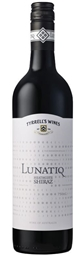 Tyrrell's `Lunatiq` Shiraz 2016 (6 x 750mL), Heathcote, VIC