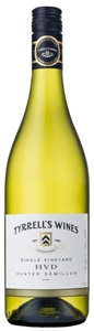 Tyrrell's `HVD Single Vineyard` Semillon