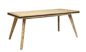 Dining Table 180cm Medium Size Solid Aca