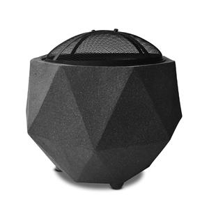 Grillz Outdoor Portable Lightweight Octa
