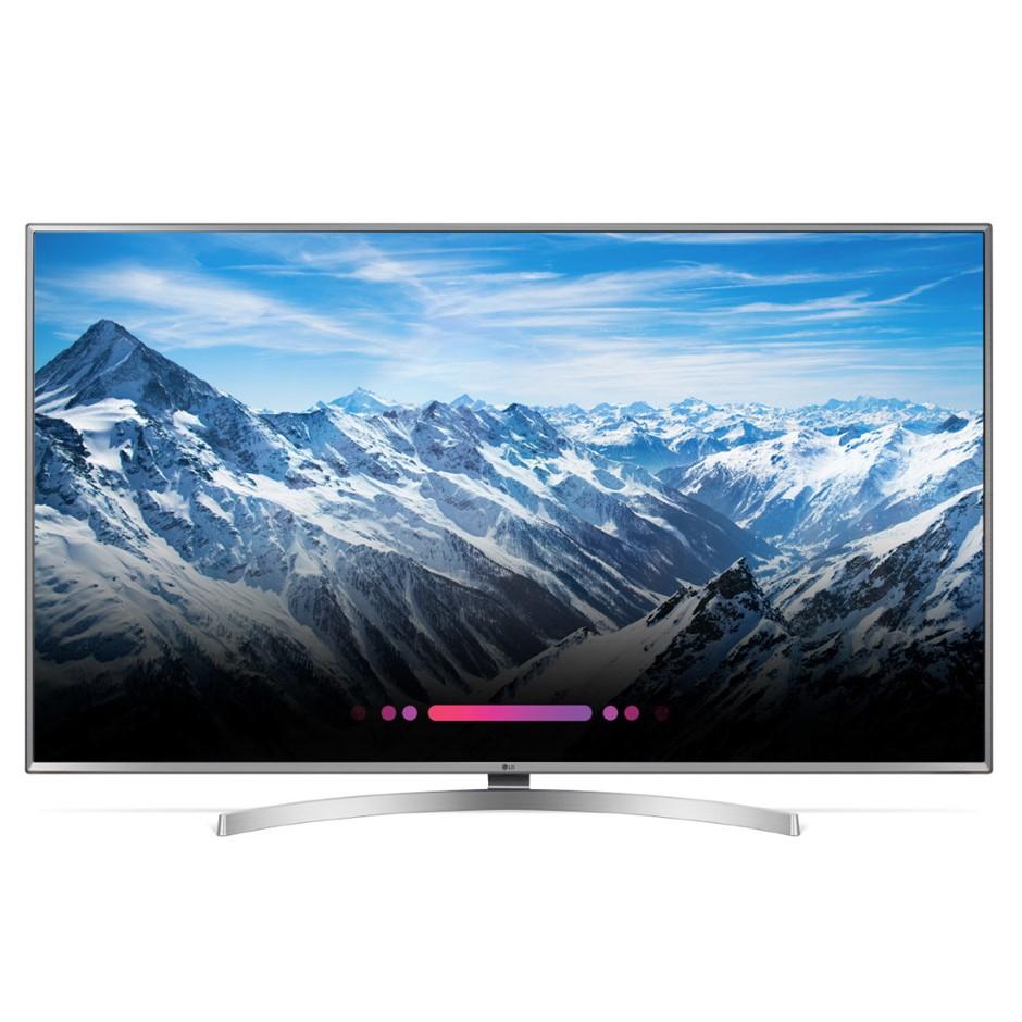 LG 70UK6540PTA 70 Inch 178cm Smart 4K Ultra HD LED LCD TV