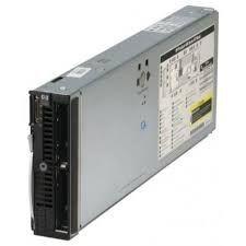 HP BL460C G7 Blade Server (603718-B21)