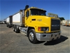 2004 Mack Fleetliner 6 x 4 Tipper Truck
