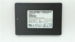 "Samsung 2.5"" 256GB Solid State Drive Par"