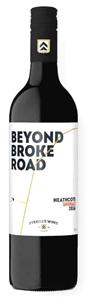 Tyrrell's `Beyond Broke Road` Shiraz 201