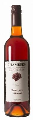 Chambers Rutherglen Muscat NV (12 x 750mL), Rutherglen. VIC.