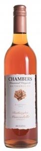 Chambers Rutherglen Muscadelle (12 x 375