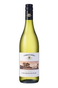 Tyrrell's `Old Winery` Chardonnay 2018 (