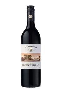 Tyrrell's `Old Winery` Cabernet Merlot 2