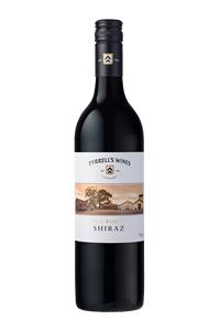 Tyrrell's `Old Winery` Shiraz 2017 (6 x