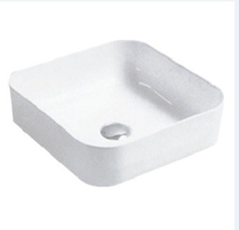 Artis H'38 Above Counter Basin 380 x 380 x 130mm