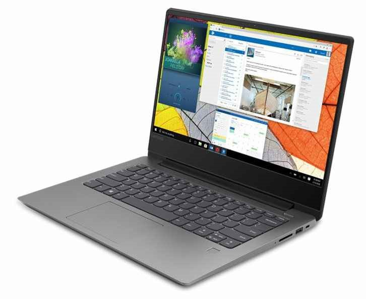 "Lenovo IdeaPad 330S - 14"" FHD/i5-8250U/8GB/256GB SSD"