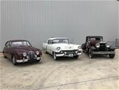 Classic Car Auction- NOVEMBER