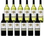Wayville Estate Chardonnay & Cabernet Sauvignon (12 x 750mL) Mixed Pack