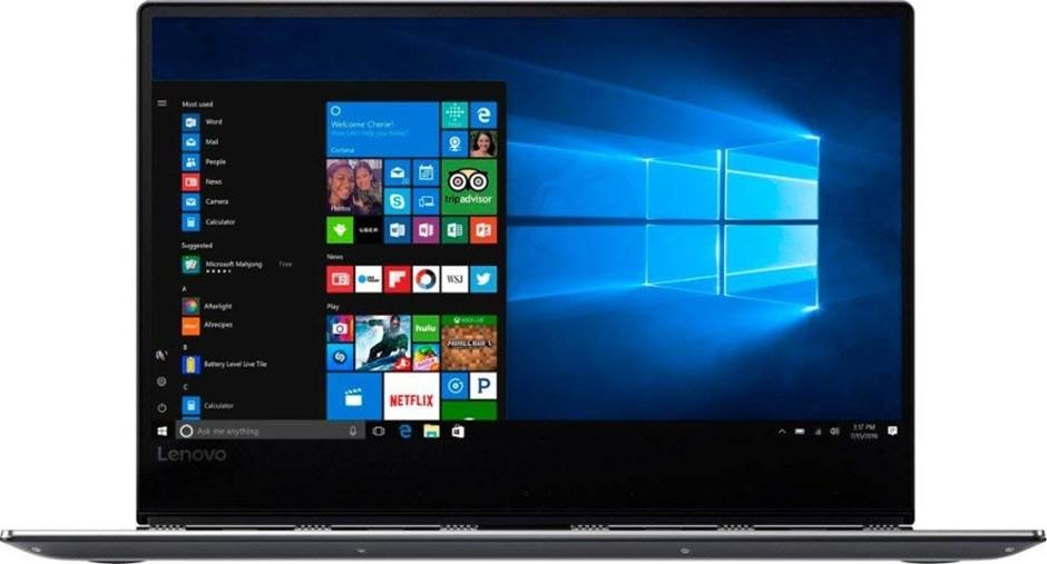 "Lenovo YOGA 910 - 13.9"" FHD Touch/i5/8GB/256GB SSD"
