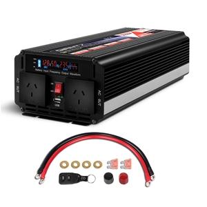 Giantz 12V - 240V Portable Power Inverte