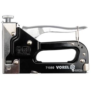 VOREL Staple Tacker 4-14mm. Buyers Note