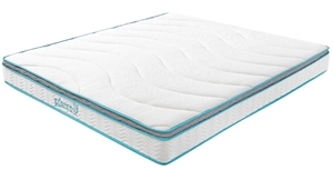 Palermo King 20cm Memory Foam and Inners