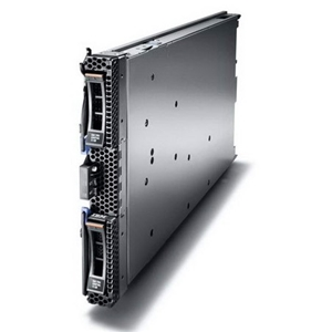 IBM BladeCenter HS22 Blade Server