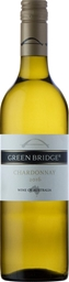 Andrew Peace 'Green Bridge' Chardonnay 2016 (6 x 750mL), SE AUS.