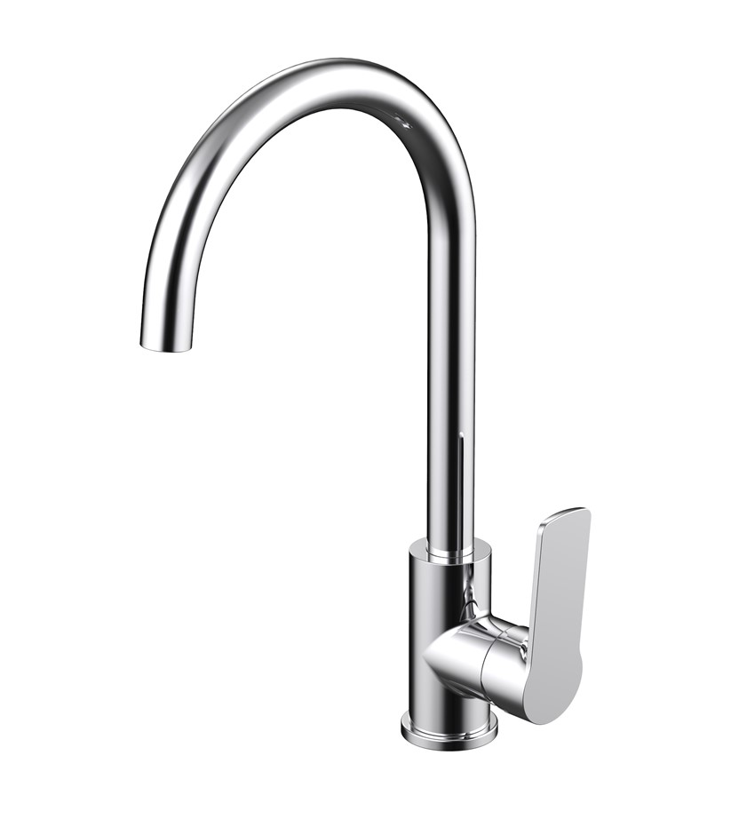 Monsoon Showers Kitchen Mixer Tap