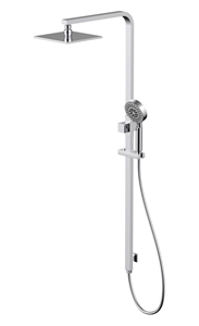 Monsoon Showers Shower System with XL Sq