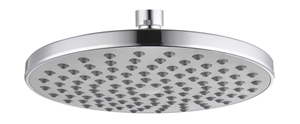 Monsoon Showers Large Round Shower Head