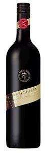 Pepperjack Shiraz 2016 (6 x 750mL). Baro
