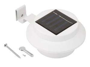 Utmark - Solar Gutter Light