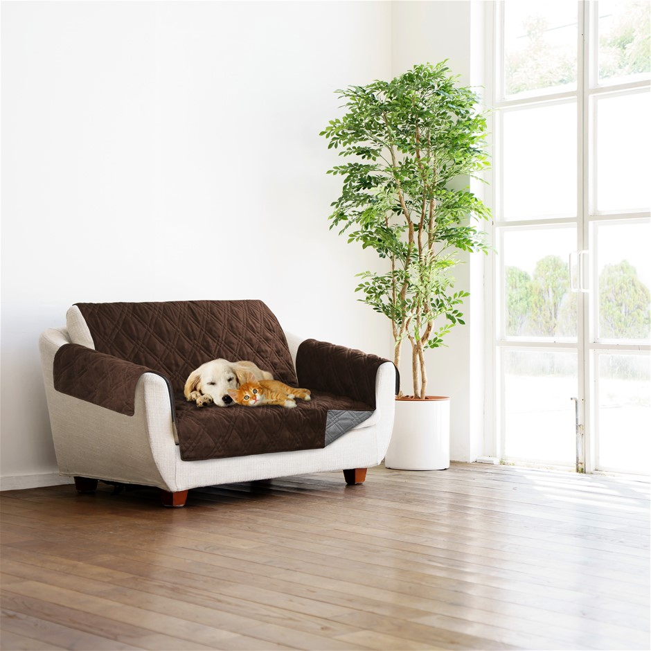 Sprint Industries Pet's Sofa Cover -Love seat size