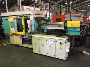 2001 Injection Moulding Machine Arburg (B-Type Asset) (Royal Park, SA)