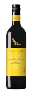Wolf Blass `Yellow Label` Merlot 2017 (6