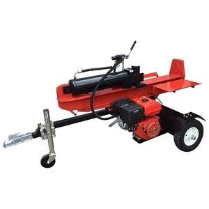 85 Ton Petrol Log Splitter Wood Cutter A