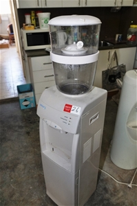 Water Cooler Lumina Water Cooler Model Lm 2tap Fbot With