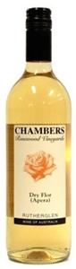 Chambers Dry Flor Apera NV (12 x 750mL),