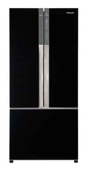 Panasonic 547L French Door Refrigerator (NR-CY54BGKAU)