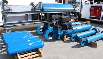 Ocean Wave / Tidal Energy Power Generation Equipment