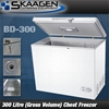 Unused BD-300 Chest Freezer